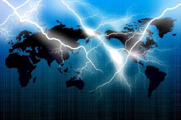 世界規模の産業革命